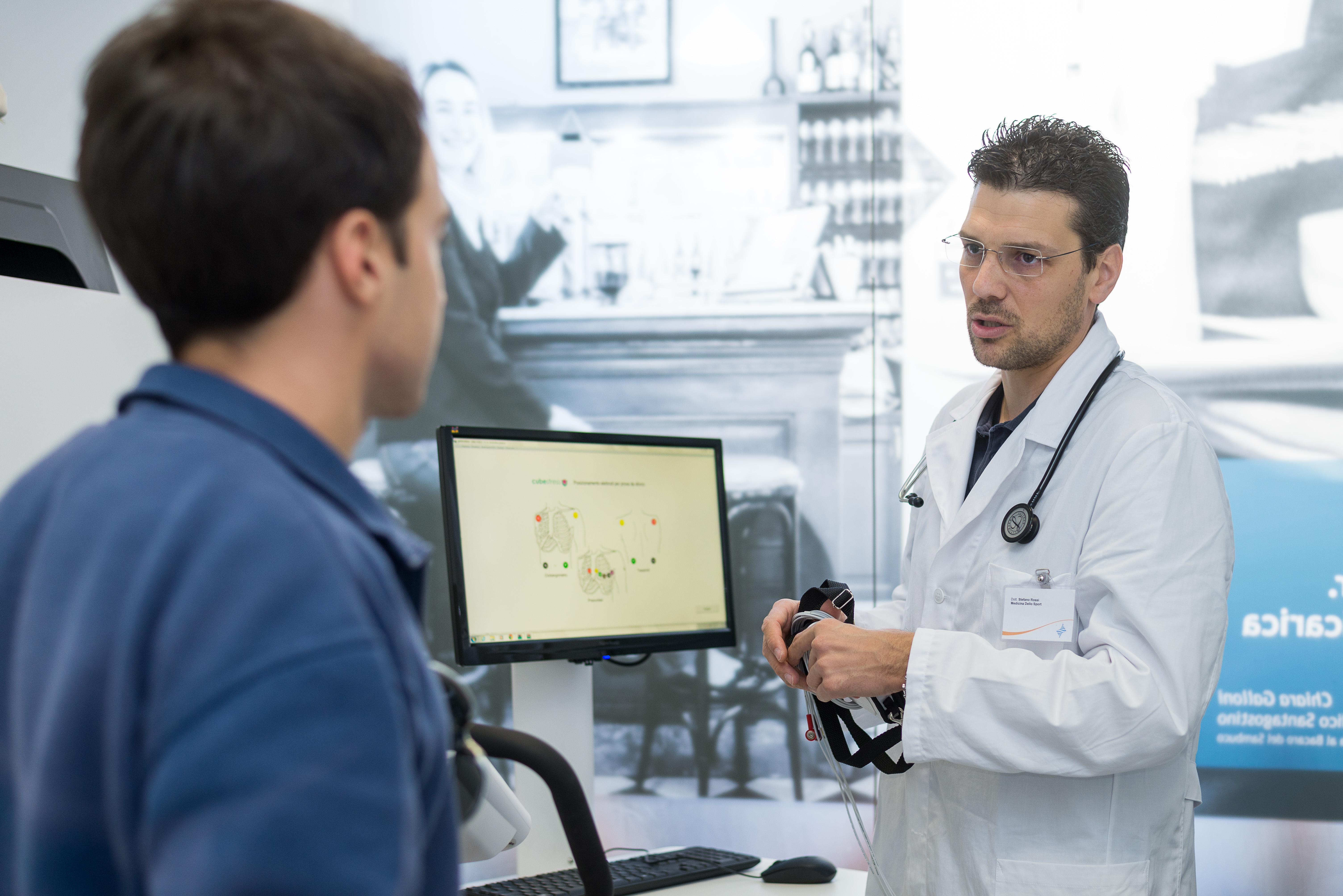 la visita urologica e andrologica si fa anche in erezione